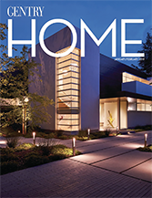 Amara House Project featured in Gentry Home Magazine